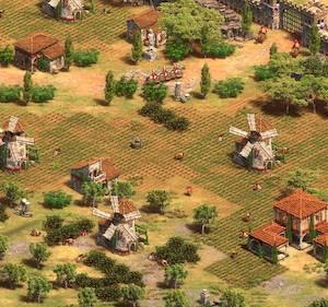 Age of Empires II: Definitive Edition Ekran Görüntüleri - 2