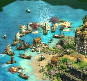 Age of Empires II: Definitive Edition Ekran Görüntüleri - 6