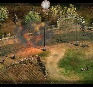 Commandos 2 - HD Remaster Ekran Görüntüleri - 5