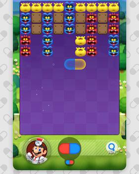Dr. Mario World Ekran Görüntüleri - 2