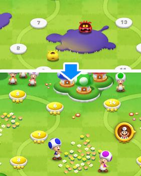 Dr. Mario World Ekran Görüntüleri - 5