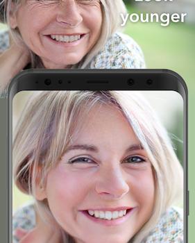 FaceApp Ekran Görüntüleri - 3