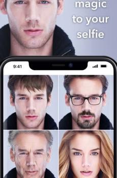 FaceApp Ekran Görüntüleri - 5