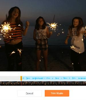 FlexClip Ekran Görüntüleri - 3