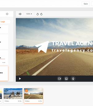 FlexClip Ekran Görüntüleri - 5