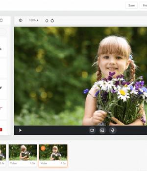 FlexClip Ekran Görüntüleri - 6