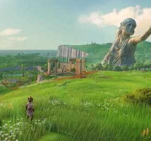 Gods & Monsters Ekran Görüntüleri - 3