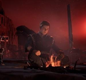 Star Wars Jedi: Fallen Order Ekran Görüntüleri - 3