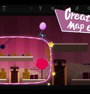 Stick Fight: The Game Mobile Ekran Görüntüleri - 6