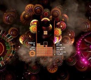 Tetris Effect Ekran Görüntüleri - 2