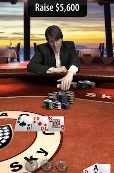 Texas Hold'em Ekran Görüntüleri - 3