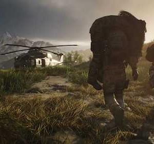 Tom Clancy's Ghost Recon Breakpoint Ekran Görüntüleri - 2