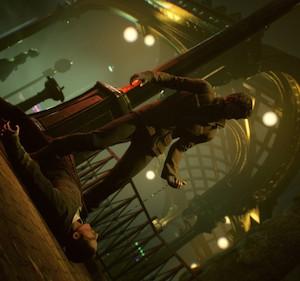 Vampire: The Masquerade - Bloodlines 2 Ekran Görüntüleri - 5