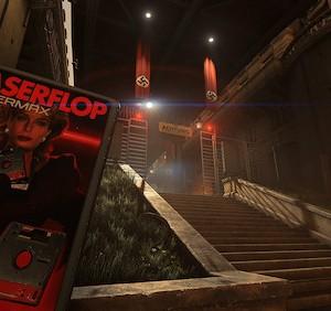 Wolfenstein: Youngblood Ekran Görüntüleri - 6