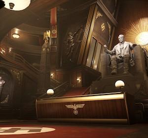 Wolfenstein: Youngblood Ekran Görüntüleri - 7