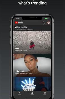 YouTube Music Ekran Görüntüleri - 4