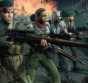 Zombie Army 4: Dead War Ekran Görüntüleri - 6
