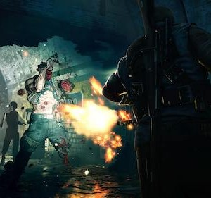 Zombie Army 4: Dead War Ekran Görüntüleri - 7