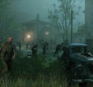 Zombie Army 4: Dead War Ekran Görüntüleri - 8