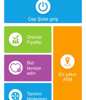 Enpara.com Şirketim Cep Şubesi Ekran Görüntüleri - 1