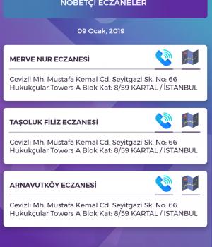 Arnavutköy Belediyesi Ekran Görüntüleri - 5