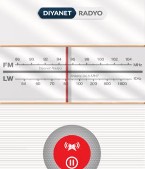 Diyanet Radyo TV Ekran Görüntüleri - 5