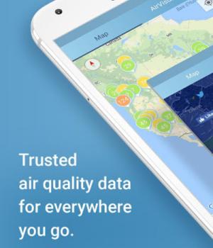AirVisual Ekran Görüntüleri - 13