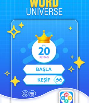 Word Universe Ekran Görüntüleri - 17