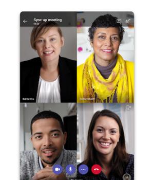 Microsoft Teams Ekran Görüntüleri - 12