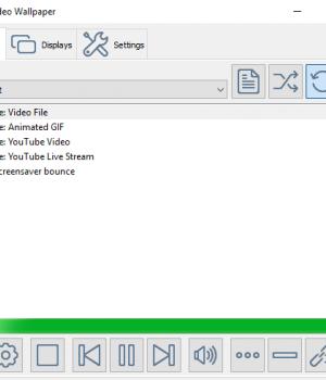 Push Video Wallpaper Ekran Görüntüleri - 1