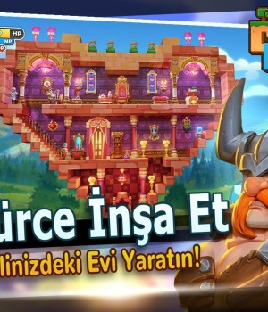 Craft Legend Ekran Görüntüleri - 2