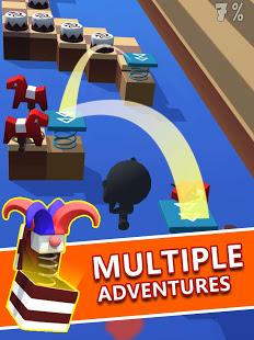 Stickman Dash Runner Ekran Görüntüleri - 3