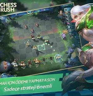 Chess Rush Ekran Görüntüleri - 2