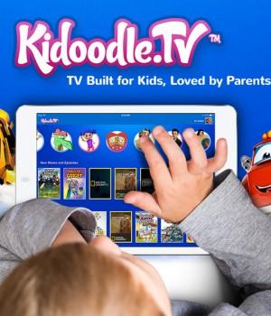Kidoodle.TV Ekran Görüntüleri - 1