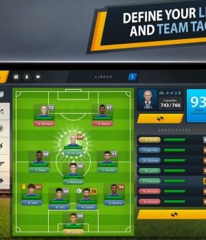 Club Manager Ekran Görüntüleri - 3