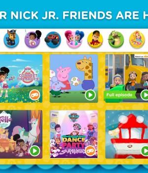 Nick Jr. Ekran Görüntüleri - 3