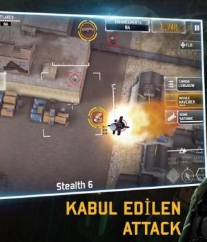 Drone : Shadow Strike 3 Ekran Görüntüleri - 1