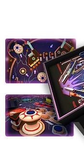 Space Pinball Ekran Görüntüleri - 1