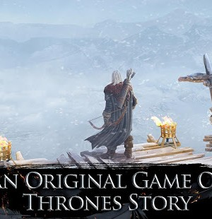 Game of Thrones Beyond the Wall Ekran Görüntüleri - 1