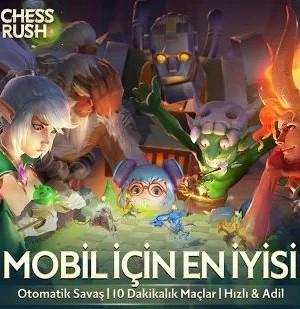 Chess Rush Ekran Görüntüleri - 3