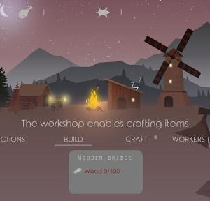 The Bonfire: Forsaken Lands Ekran Görüntüleri - 2