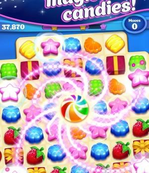 Crafty Candy – Match 3 Adventure Ekran Görüntüleri - 2