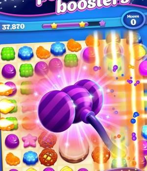 Crafty Candy – Match 3 Adventure Ekran Görüntüleri - 3