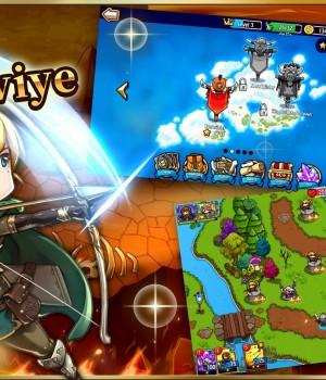 Crazy Defense Heroes Ekran Görüntüleri - 2
