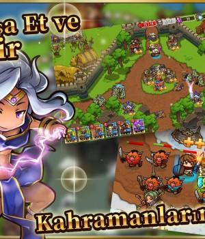 Crazy Defense Heroes Ekran Görüntüleri - 1