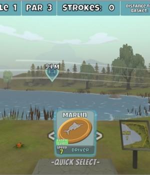 Disc Golf Valley Ekran Görüntüleri - 2