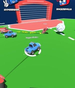 Hyperball Legend Ekran Görüntüleri - 1
