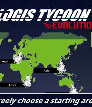 Logis Tycoon Evolution Ekran Görüntüleri - 3