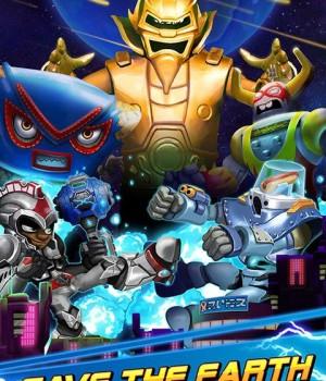 Massive Monster Mayhem Match Ekran Görüntüleri - 2