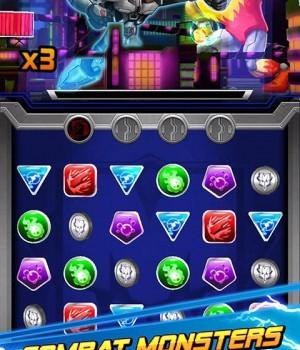 Massive Monster Mayhem Match Ekran Görüntüleri - 3